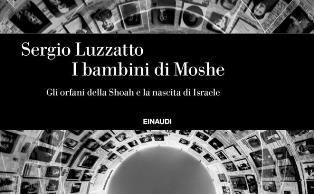 """""""I BAMBINI DI MOSHE"""": SERGIO LUZZATTO OSPITE DELL'IIC DI BRUXELLES"""