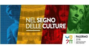 LA SFIDA ALL'ESTERO DI PALERMO CAPITALE ITALIANA DELLA CULTURA 2018