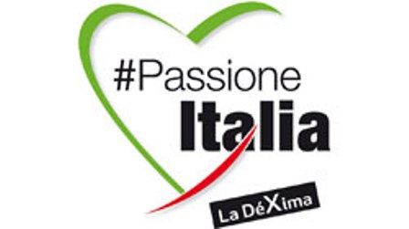 PASSIONE ITALIA: IL MADE IN ITALY A MADRID