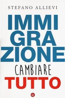 """""""IMMIGRAZIONE CAMBIARE TUTTO"""": IL LIBRO DI STEFANO ALLEVI A PORDENONE"""
