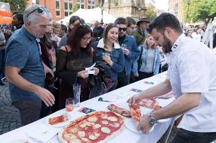 """A LUGLIO LA SECONDA EDIZIONE DELLA """"FESTA ITALIANA"""" A MANCHESTER"""