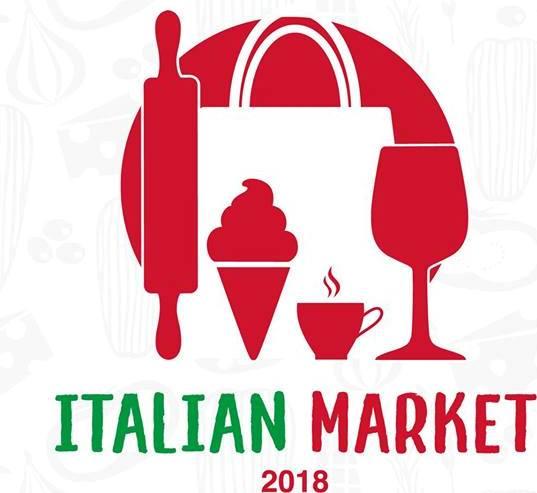 """ITALIAN MARKET 2018"" SUMMER EDITION A HONG KONG"