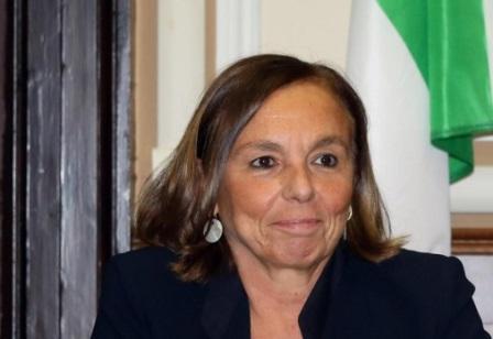 Luciana Lamorgese al Ministero dell