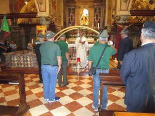 MERKEL E SANTOS AD ASSISI IL 12 MAGGIO PER LAMPADA PACE SAN FRANCESCO
