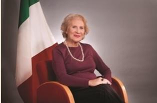 IL COMITES DI MADRID RICORDA LILIANA MARIOTTINI: ATTIVA RAPPRESENTATE DELLA COMUNITÀ ITALIANA IN SPAGNA