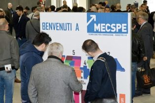 LA CAMERA DI COMMERCIO ITALIANA IN SPAGNA ALLA MECSPE DI PARMA PER LA PROMOZIONE DEL MERCATO IBERICO