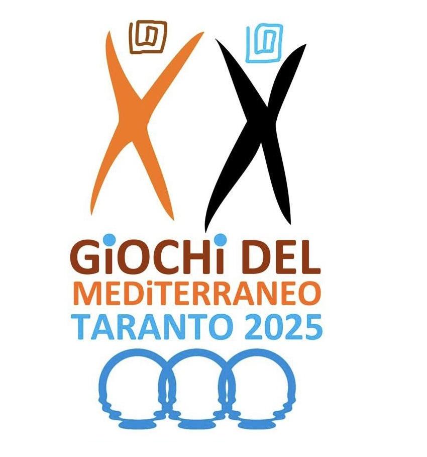GIOCHI DEL MEDITERRANEO 2025: UFFICIALIZZATA LA CANDIDATURA DI TARANTO