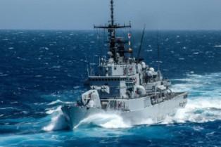 NATO: LA FREGATA ESPERO SI UNISCE ALL'OPERAZIONE SEA GUARDIAN