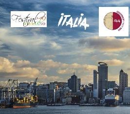 NUOVA ZELANDA: L'ENIT AL FESTIVAL ITALIANO DI AUCKLAND