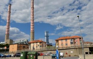 """CNR: RIFLETTORI SULLA CENTRALE A CARBONE """"TIRRENO POWER"""" DI VADO LIGURE"""