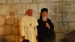 I CRISTIANI IN MEDIO ORIENTE TRA PERSECUZIONE E OPPORTUNITÀ DI UNITÀ – di Domenico Letizia