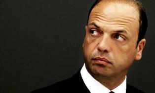 GHOUTA/ ALFANO: IN SIRIA È UNA STRAGE