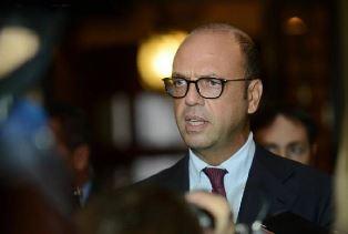 ALFANO: SEGUIAMO CON ATTENZIONE LE PROTESTE IN IRAN
