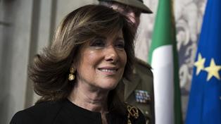 LA PRESIDENTE CASELLATI A PARIGI PER LA XX RIUNIONE DELL'ASSOCIAZIONE DEI SENATI D'EUROPA