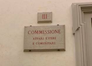 BICAMERALE: LA COMMISSIONE ESTERI APPROVA ALL'UNANIMITÀ/ IL TESTO VA IN AULA