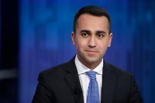 """MEDITERRANEO, CINA, EUROPA: LA PRIMA INTERVISTA DEL MINISTRO DI MAIO A """"IL FOGLIO"""""""