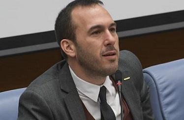 IL SOTTOSEGRETARIO DI STEFANO ALLA PRESENTAZIONE DEL RAPPORTO OICE 2020