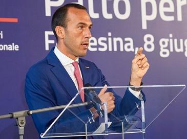 IL SOTTOSEGRETARIO DI STEFANO AL DIALOGO ECONOMICO DI ALTO LIVELLO ITALIA-ASEAN