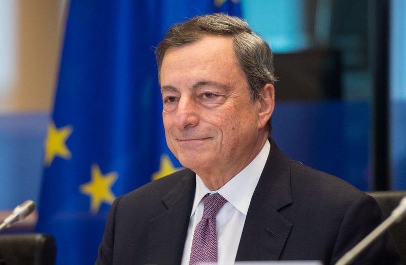 Draghi e la questione del debito