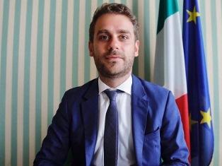 COVID 19/ IL SOTTOSEGRETARIO FERRARESI AL CONSIGLIO EUROPEO DI GIUSTIZIA