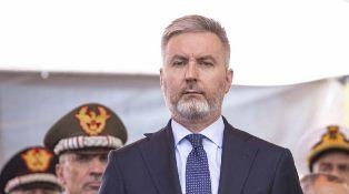 Difesa: il Ministro Guerini in visita a Gibuti
