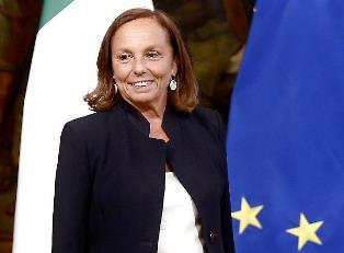 VIMINALE: PRIMI IMPEGNI EUROPEI PER IL MINISTRO LAMORGESE