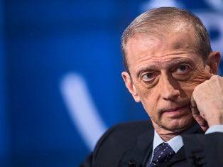 CONSIGLIO D'EUROPA: PIERO FASSINO RAPPORTEUR PER LA SERBIA