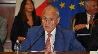IL PRINCIPIO DELL'OPERATORE IN UNA ECONOMIA DI MERCATO: IL MINISTRO SAVONA AL CONVEGNO PROMOSSO DAGLI AFFARI EUROPEI