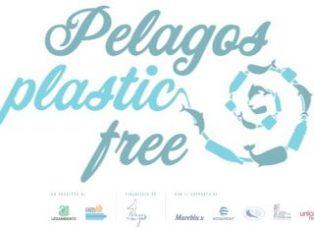 PELAGOS PLASTIC FREE: IL NUOVO PROGETTO LEGAMBIENTE ED EXPÉDITION MED
