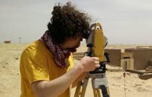 LA TECNOLOGIA 3D DEL POLITECNICO DI MILANO AGLI SCAVI DI SAQQARA IN EGITTO