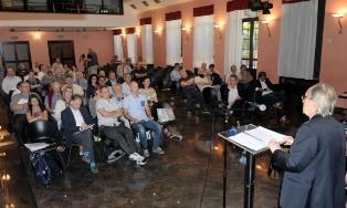 A POLA LA XIII SESSIONE ORDINARIA DELL'ASSEMBLEA DELL'UNIONE ITALIANA