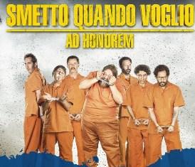 """""""SMETTO QUANDO VOGLIO. AD HONOREM"""": IL FILM DI SYDNEY SIBILIA ALL'IIC DI BRUXELLES"""