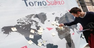 """""""TORNO SUBITO"""": IL PROGETTO REGIONE LAZIO BEST PRACTICE PER LA COMMISSIONE UE"""