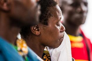 ALLARME REPUBBLICA DEMOCRATICA DEL CONGO: 2600 CASI CONFERMATI DI EBOLA NELL'ULTIMO ANNO