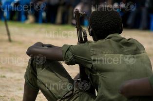 UNICEF: RILASCIATI ALTRI 200 BAMBINI DA GRUPPI ARMATI NEL SUD SUDAN