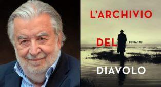"""L'archivio del diavolo: Pupi Avati ospite di """"Italia Altrove"""""""