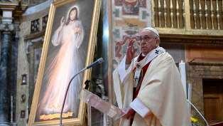 """Rai Italia: la domenica della Misericordia a """"Cristianità"""""""