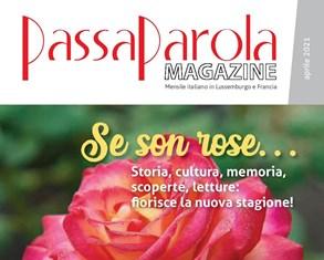 Se son rose… - di Maria Grazia Galati e Paola Cairo
