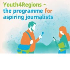 Concorso Youth4Regions: candidature aperte per il programma di formazione dell