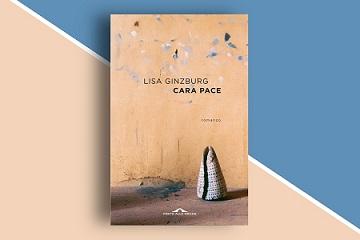 Cara pace: Lisa Ginzburg all'IIC di Lione