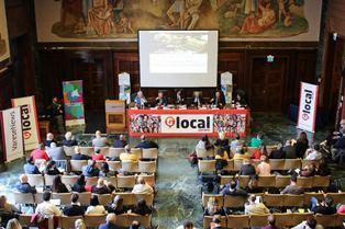 """L'INFORMAZIONE AI TEMPI DEL COVID: INIZIA DOMANI LA NONA EDIZIONE DI """"GLOCAL"""""""
