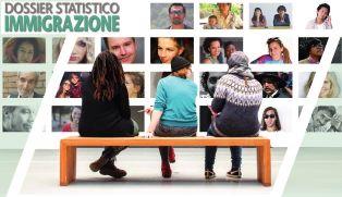IN TUTTA ITALIA LA PRESENTAZIONE DEL DOSSIER STATISTICO IMMIGRAZIONE 2020 DI IDOS E CONFRONTI