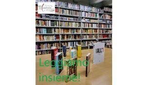 Leggiamo insieme! L'IIC di Amsterdam lancia il suo Club di lettura