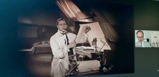 PORDENONE: EDIZIONE ONLINE PER LE GIORNATE DEL CINEMA MUTO