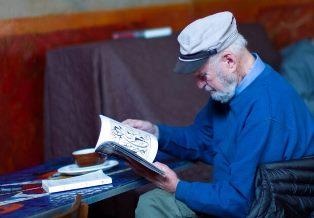"""""""Celebrating Lawrence Ferlinghetti"""": IASA ricorda il poeta e la sua eredità – di Danila Giancipoli"""