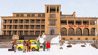 Hotel Gagarin: il cinema su Rai Italia