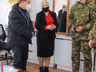 Kosovo: prosegue il supporto dei militari italiani alle donne vittime di violenza