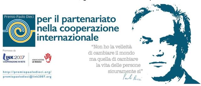 Il contributo del direttore AICS Maestripieri all'incontro on line in ricordo di Paolo Dieci