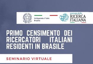 Brasile: censimento dei ricercatori italiani