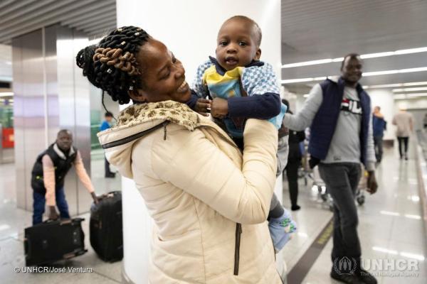 Unhcr: l'Ue garantisca un nuovo capitolo per la protezione dei rifugiati